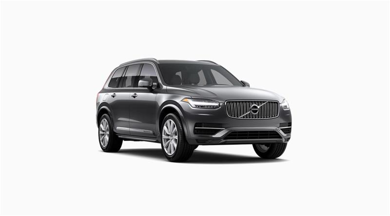 2018 volvo xc90 owners manual