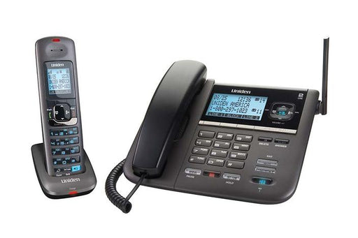 uniden 900mhz cordless phone w digital answering system manual