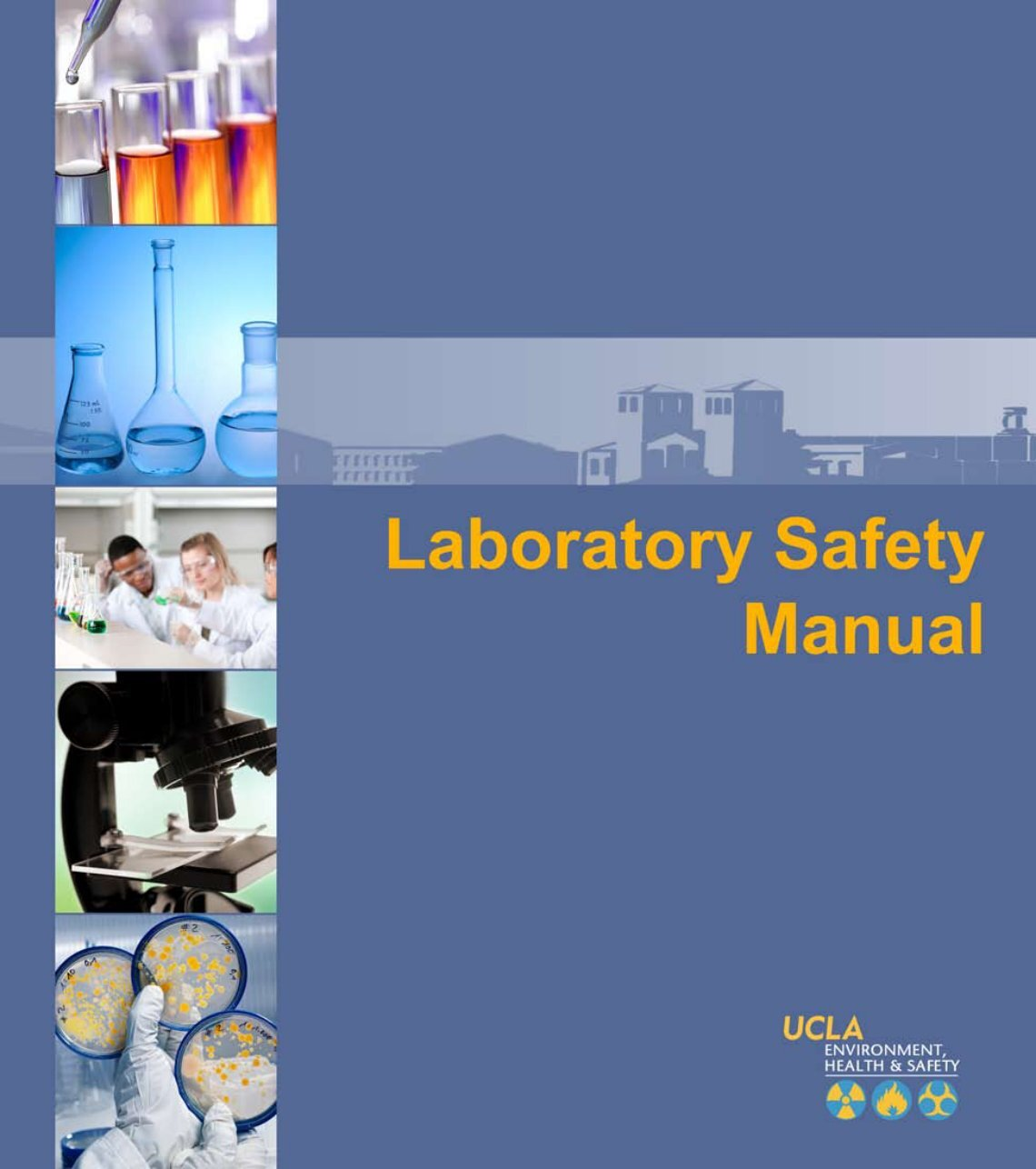 health safety security and environment manual