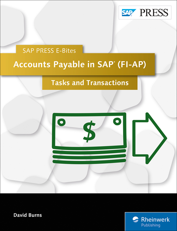 sap accounts payable end user training manual
