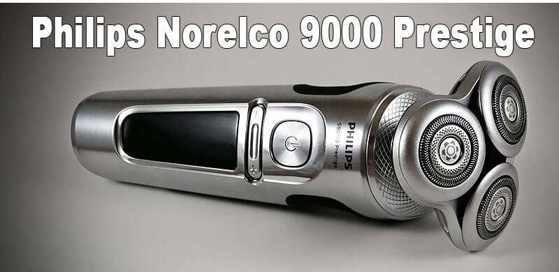 philips norelco series 9000 manual