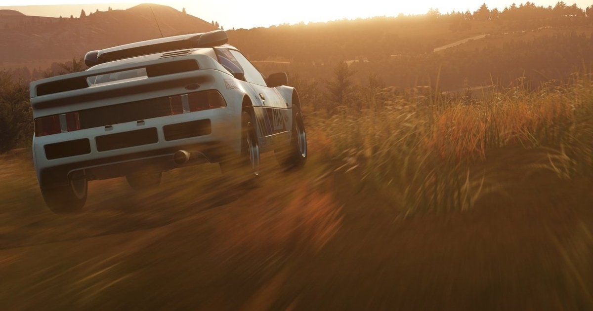 how to switch to manual in forza horizon 2